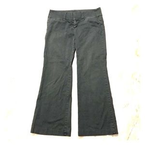 Billy Blues Olive Green Pants